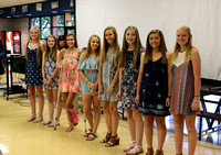 17. Soccer Banquet - May 30, 2017